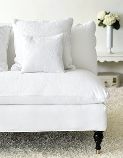 Secrets About Slipcovers
