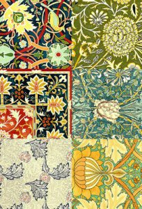 william morris centenary essays Introduction this essay is going to look at the life of william morris and his working practices by analyzing his writing and historical and social background, and discuss to what extent morris's actual practices reflected his views on social and artistic reform.