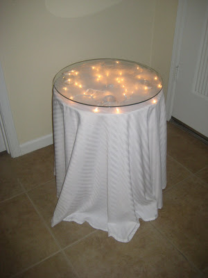 Pretty Table Tutorial