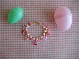 Easter themed jewelry