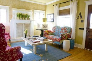 Bohemian Bungalow Part One
