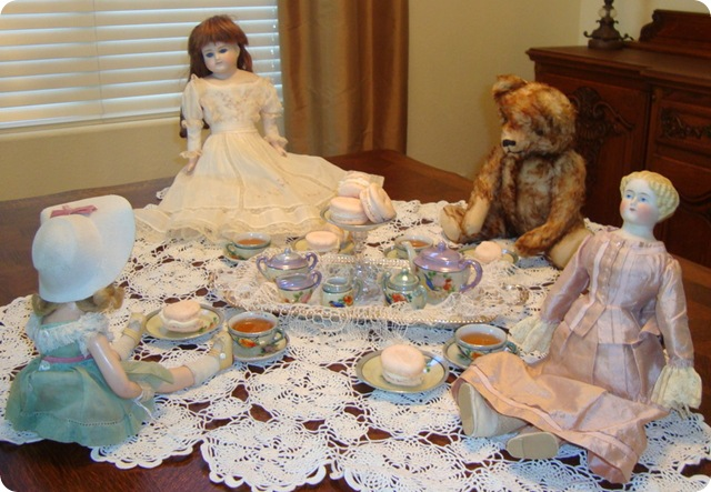 teddy bear tea 003