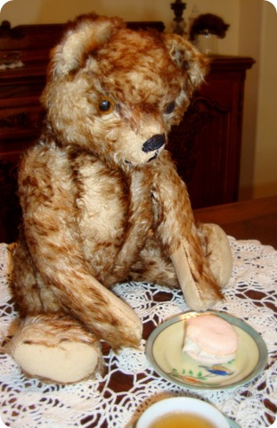 teddy bear tea 021