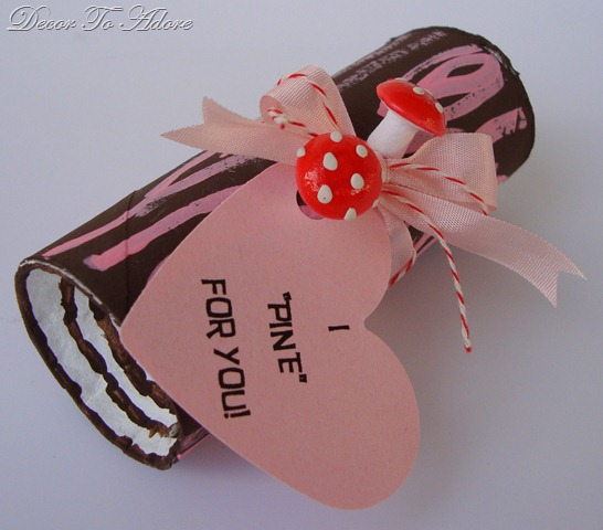 I Pine For You Candy Container Decor To Adore