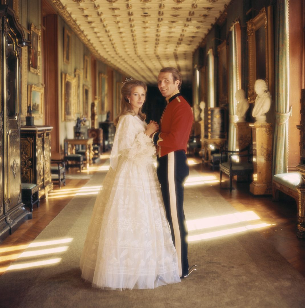 Royal Wedding Dresses in History