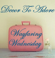 Wayfaring Wednesdays