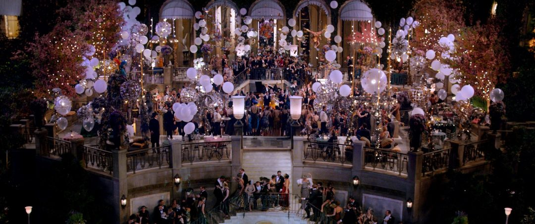 The great gatsby decor to adore for Decor to adore