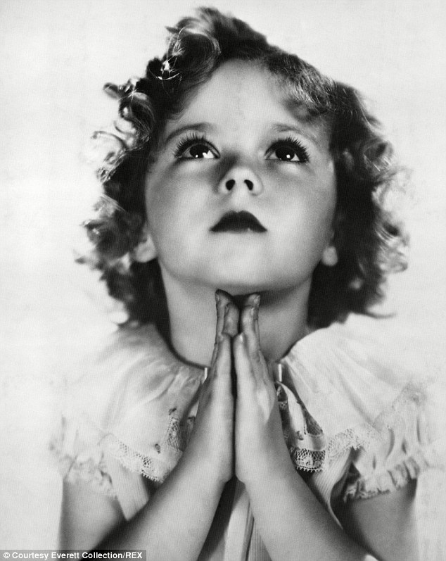 Shirley Temple, the world's most famous child star, passed away on Monday at home surrounded by family. She said the greatest roles of her life were as wife, mother and grandmother
