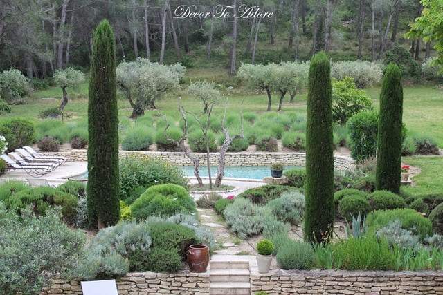 A Perfect Place to Stay in Provence Mas Predon