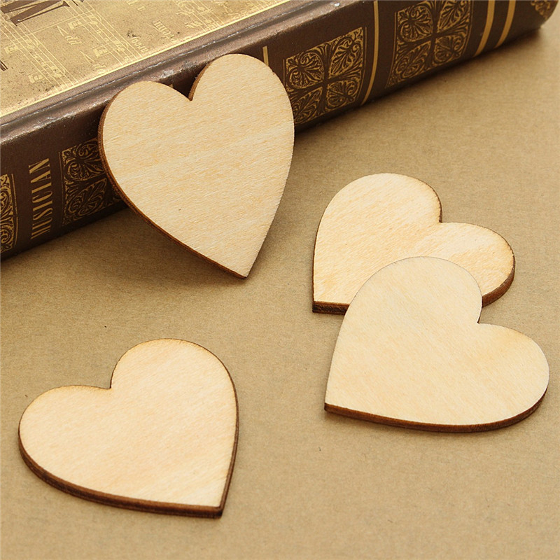 Image result for wooden hearts