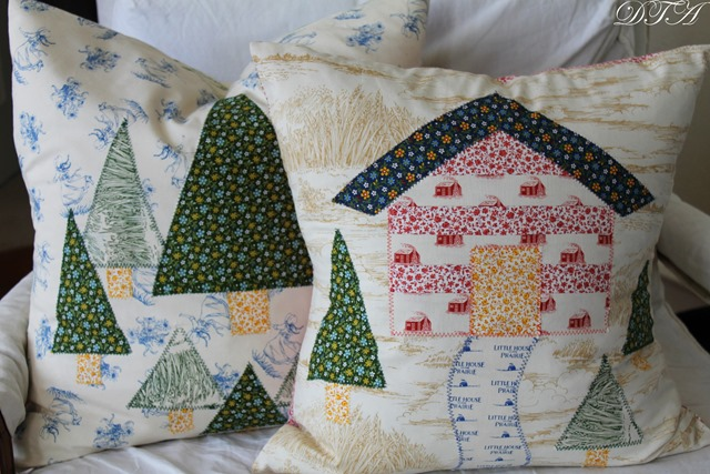 Little House Giveaway 004