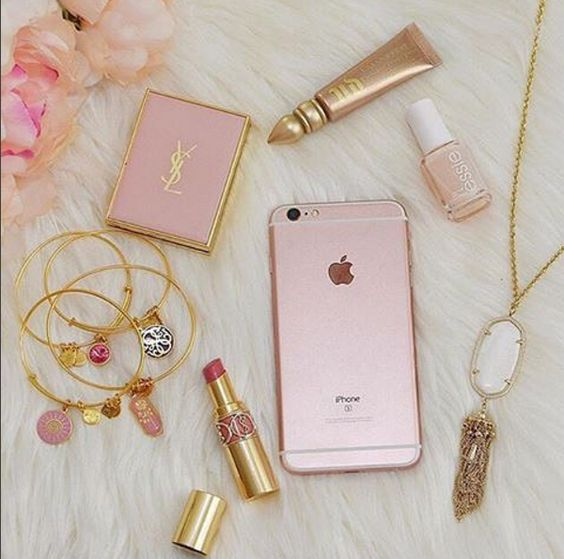 Fashionista favorites rose and gold decor to adore for Decor 67 instagram