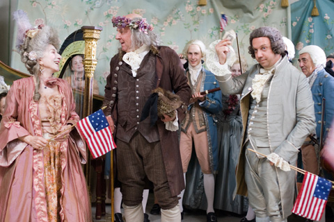 Image result for hbo john adams