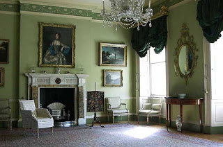 The Federal Style In Interiors Decor To Adore