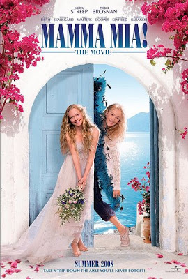 Mamma Mia and the Greek Mediterranean