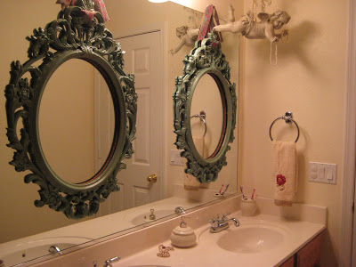 Old mirror update