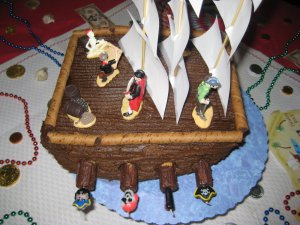 Argh Matey Join Me For A Pirate Party