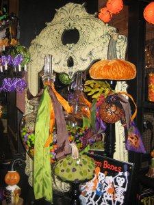 Halloween Vignettes