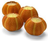 Pumpkin Pizzazz
