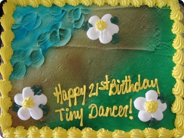 A Cake Wrecks Cake