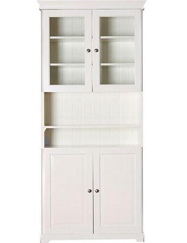 Ikea Bookcase Makeover Decor To Adore