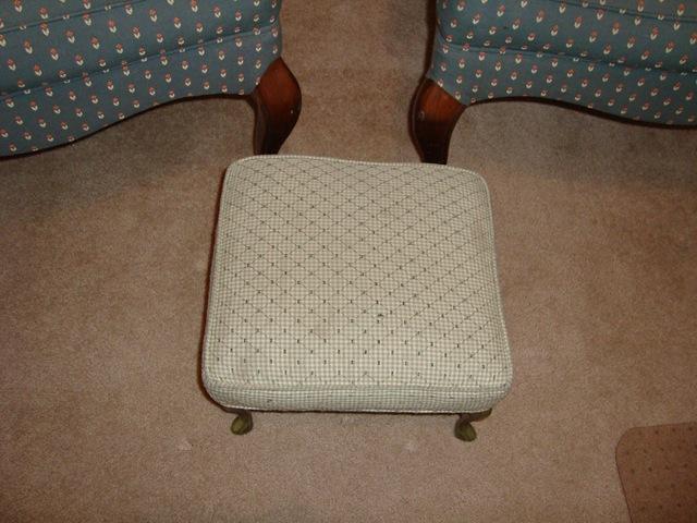 wee footstool