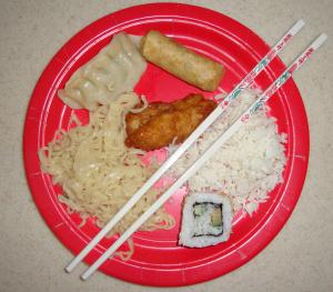 Airbender Food