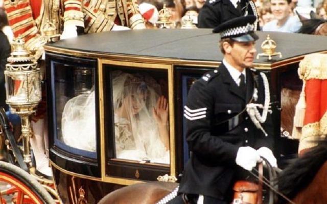 Royal Wedding Wednesday The Redux.