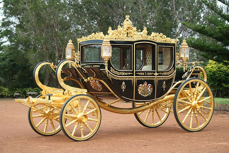 Britannia coach