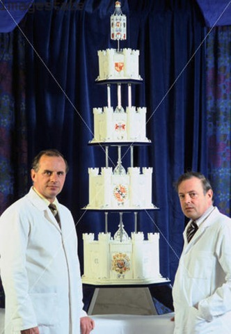 Royal Wedding Wednesdays Let Them Eat Cake