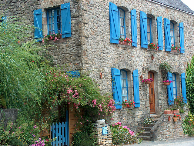 Cruising the Brittany Coast: Days 4~6 in France