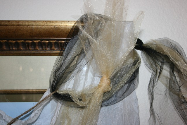 boo tulle