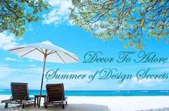 summer design secrets