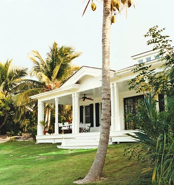 India Hicks Home