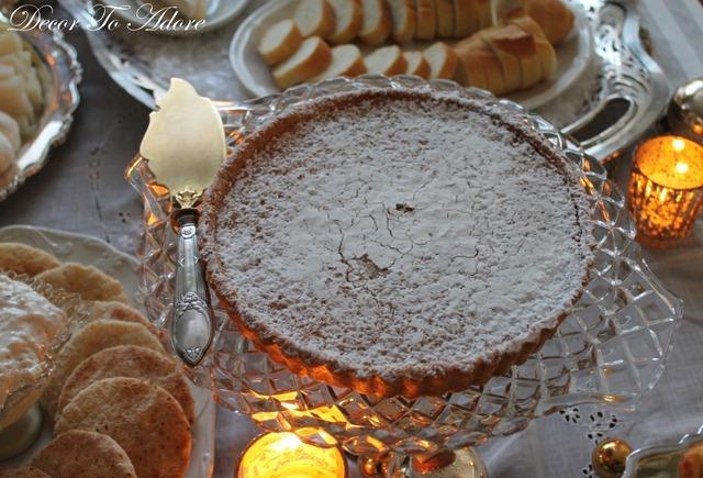 bonne annee tart