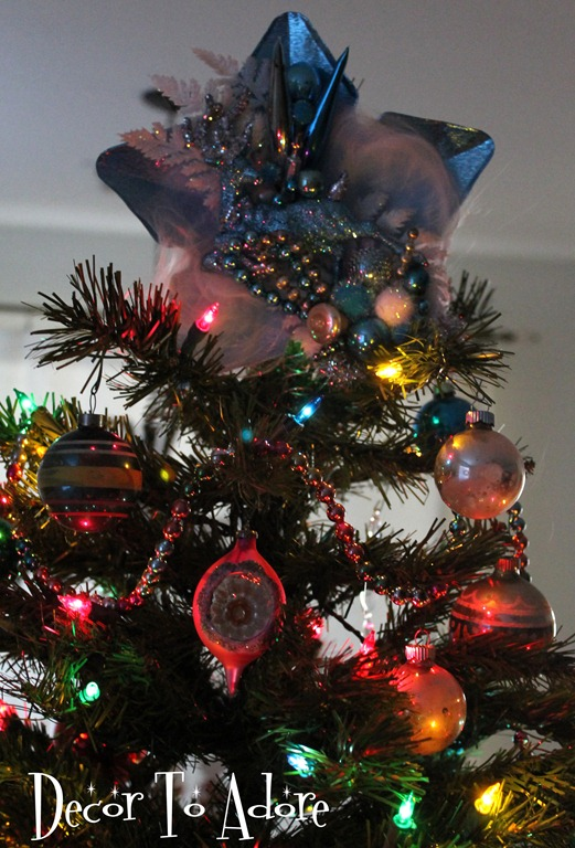 The perfect tree topper