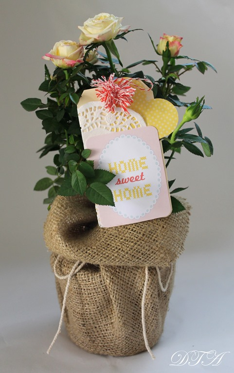 A Simply Sweet Gift for Under $5.00