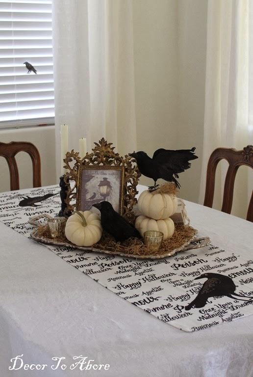 Nevermore Decor To Adore ravens