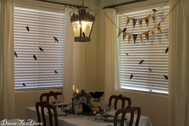 Nevermore Decor To Adore birds