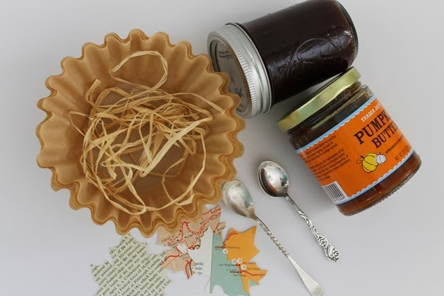 A Fall Hostess Gift For Under $5