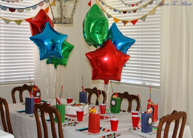 video game party 090-001