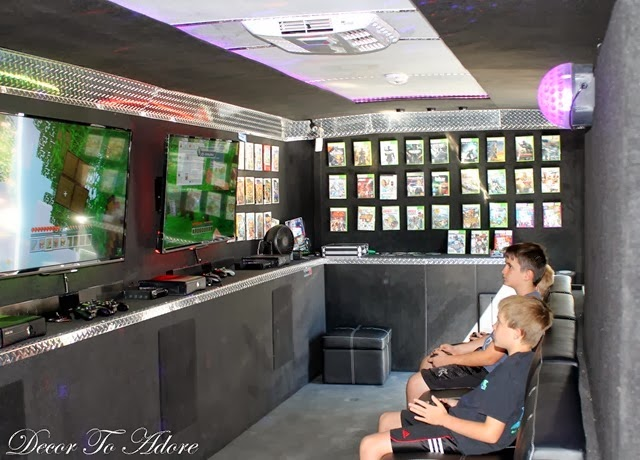video game party 108-001