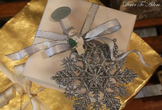 Decor To Adore sparkle and shine