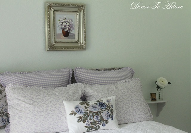 The Little Things Guestroom