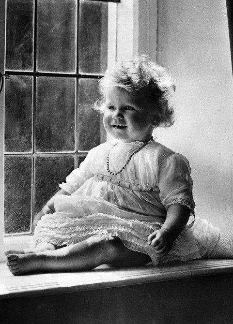 Elizabeth Alexandra Mary Windsor