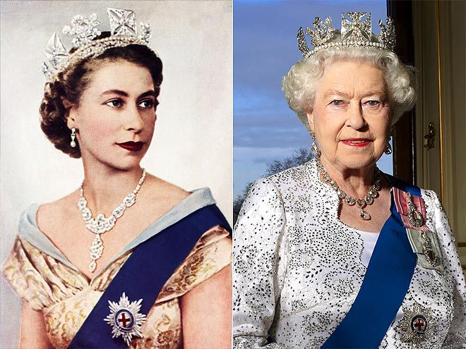 The Longest Reigning Monarch