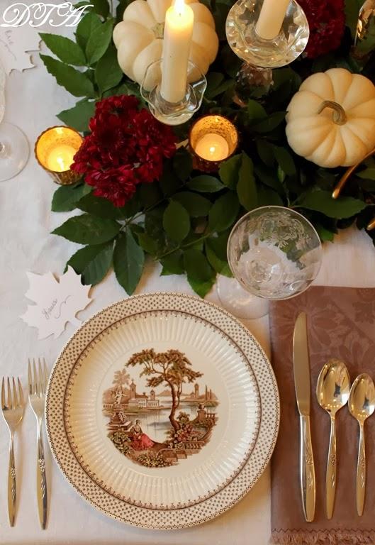 DTA Thanksgiving Antoinette dish