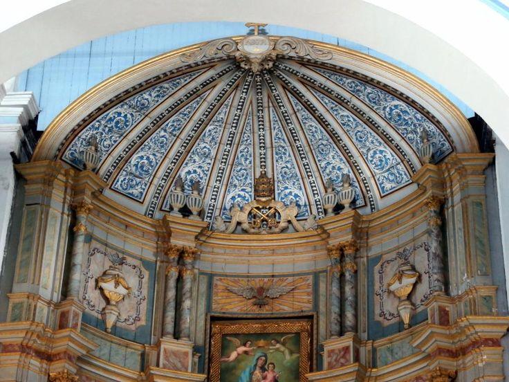 Basilica Santa Maria La Antigua In Panama Decor To Adore