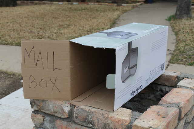 New Ideas for an Old Mailbox - Decor to Adore