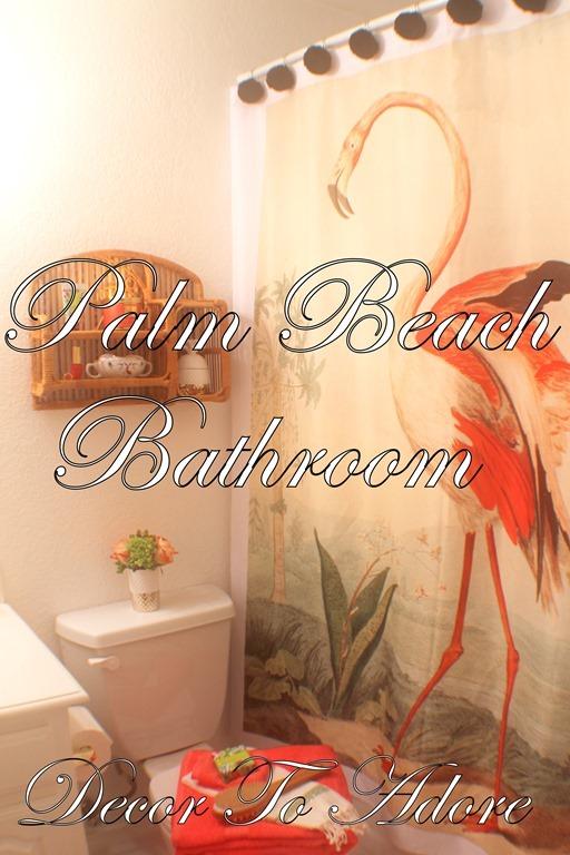 ORC Palm Beach Bathroom